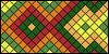 Normal pattern #51898 variation #85466
