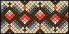 Normal pattern #24253 variation #85475