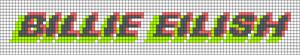 Alpha pattern #27540 variation #85477