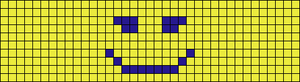 Alpha pattern #50796 variation #85504