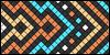 Normal pattern #40382 variation #85513
