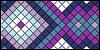Normal pattern #48776 variation #85520