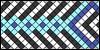 Normal pattern #52538 variation #85530
