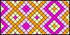 Normal pattern #52638 variation #85554