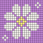 Alpha pattern #50920 variation #85557