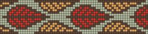 Alpha pattern #26860 variation #85558