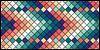Normal pattern #25049 variation #85564