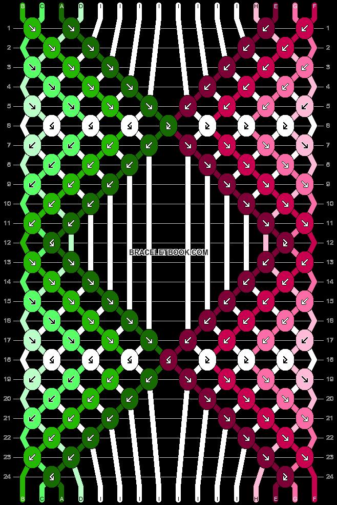 Normal pattern #42717 variation #85572 pattern