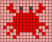 Alpha pattern #39937 variation #85573