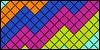 Normal pattern #25381 variation #85585