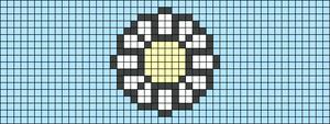 Alpha pattern #42061 variation #85589