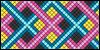 Normal pattern #43063 variation #85598