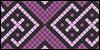 Normal pattern #51717 variation #85599