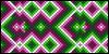 Normal pattern #52550 variation #85601