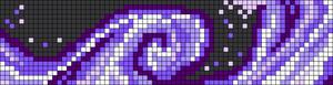 Alpha pattern #52659 variation #85609