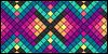 Normal pattern #51694 variation #85620