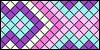 Normal pattern #34272 variation #85624