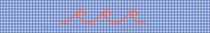 Alpha pattern #38672 variation #85632