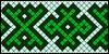 Normal pattern #31010 variation #85636