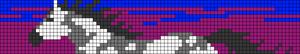 Alpha pattern #29522 variation #85647