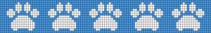 Alpha pattern #40468 variation #85649