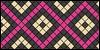 Normal pattern #26242 variation #85664