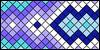 Normal pattern #43359 variation #85670