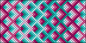 Normal pattern #37611 variation #85696
