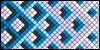 Normal pattern #35571 variation #85700