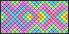 Normal pattern #26211 variation #85705