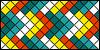 Normal pattern #2359 variation #85707