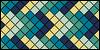 Normal pattern #2359 variation #85708
