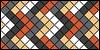 Normal pattern #2359 variation #85709