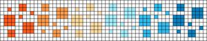 Alpha pattern #49543 variation #85711
