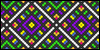 Normal pattern #33672 variation #85718
