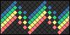 Normal pattern #17102 variation #85720