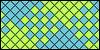 Normal pattern #6462 variation #85723
