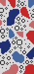 Alpha pattern #52599 variation #85724