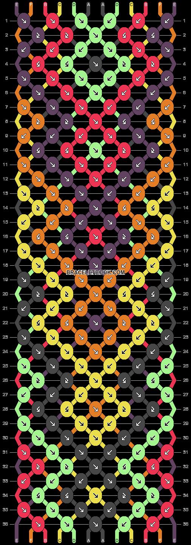 Normal pattern #18 variation #85742 pattern