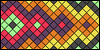 Normal pattern #18 variation #85742