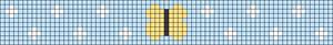 Alpha pattern #52605 variation #85781