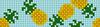 Alpha pattern #44560 variation #85793