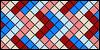 Normal pattern #2359 variation #85798