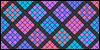 Normal pattern #10901 variation #85816