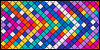 Normal pattern #25478 variation #85819
