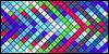 Normal pattern #25478 variation #85822