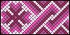 Normal pattern #32261 variation #85823