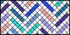 Normal pattern #28546 variation #85847