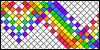Normal pattern #52727 variation #85851