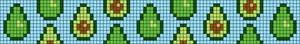 Alpha pattern #46199 variation #85865